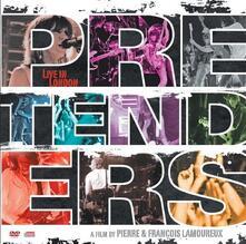 Live In London - CD Audio di Pretenders