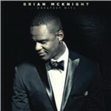 Greatest Hits - CD Audio di Brian McKnight