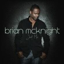 Just Me - CD Audio di Brian McKnight
