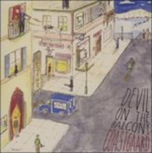 Devil on the Balcony - Vinile LP di Coastguard