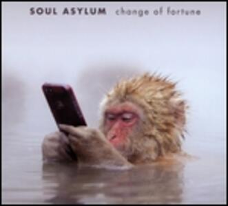 Change of Fortune - Vinile LP di Soul Asylum