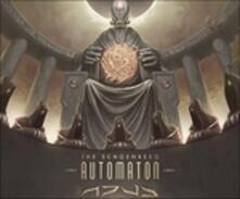The Schoenberg Automaton - CD Audio di Schoenberg Automaton