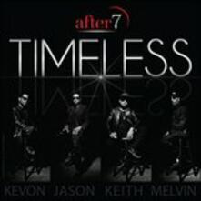 Timeless - CD Audio di After 7