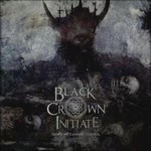 Selves We Cannot Forgive - Vinile LP di Black Crown Initiate