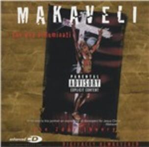 CD 7 Day Theory (Censored Version) Makaveli