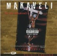 7 Day Theory (Censored Version) - CD Audio di Makaveli