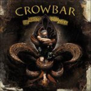 Serpent Only Lives - Vinile LP di Crowbar