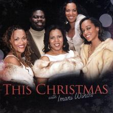 This Christmas - CD Audio di Imani Winds