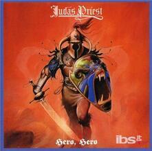 Hero Hero - CD Audio di Judas Priest