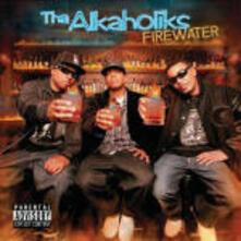 Firewater - CD Audio di Alkaholiks
