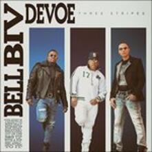 Three Stripes - CD Audio di Bell Biv DeVoe