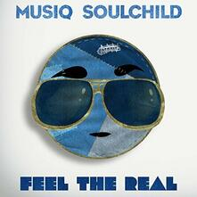 Feel the Real - CD Audio di Musiq Soulchild