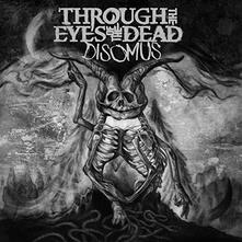 Disomus - CD Audio di Through the Eyes of the Dead