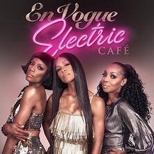 Electric Café - CD Audio di En Vogue
