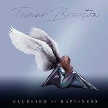 Bluebird of Happiness - CD Audio di Tamar Braxton