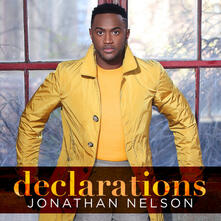 Declarations - CD Audio di Jonathan Nelson