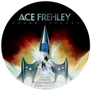 Space Invader - Vinile LP di Ace Frehley