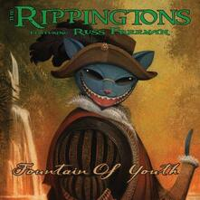 Fountain of Youth - CD Audio di Rippingtons