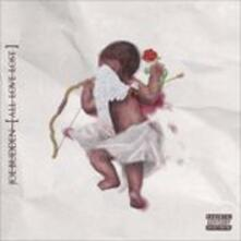 All Love Lost - CD Audio di Joe Budden