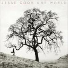 One World - CD Audio di Jesse Cook