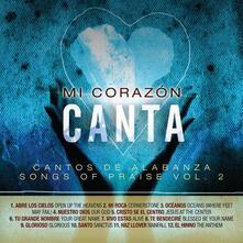 Mi Corazon canta V. 2 - CD Audio