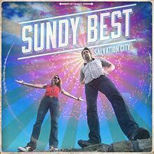 Salvation City - CD Audio di Sundy Best