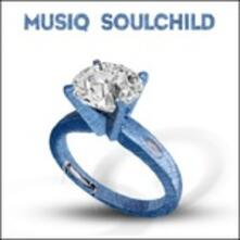 Life on Earth - CD Audio di Musiq Soulchild