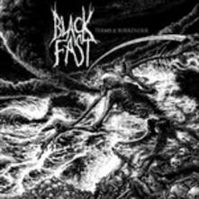 Terms of Surrender - CD Audio di Black Fast