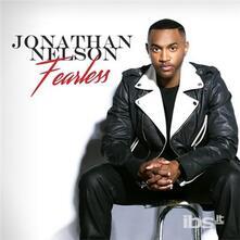 Fearless - CD Audio di Jonathan Nelson