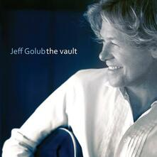 Vault - CD Audio di Jeff Golub