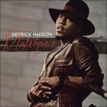 Masterpiece - CD Audio di Deitrick Haddon