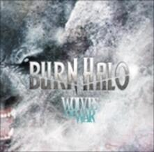 Wolves of War - CD Audio di Burn Halo