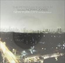 New York City: The Remix Album - CD Audio di Norah Jones,Peter Malick