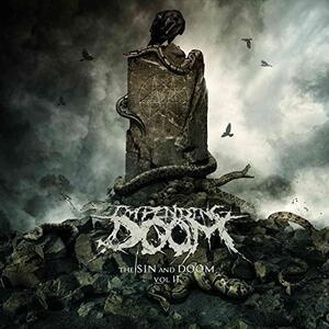 The Sin and Doom vol.2 - Vinile LP di Impending Doom