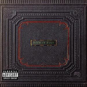 Book of Ryan - Vinile LP di Royce Da 5'9''