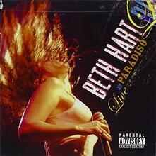 Live at Paradiso - CD Audio di Beth Hart