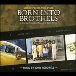 Cover CD Born into Brothels