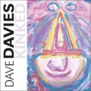 Kinked - CD Audio di Dave Davies