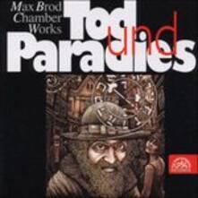 Brod - CD Audio