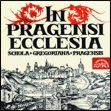 Natale a Praga nel regno di Carlo - CD Audio di Schola Gregoriana Pragensis