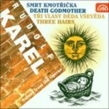 Karel - CD Audio