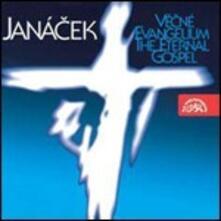 The Eternal Gospel - CD Audio di Leos Janacek