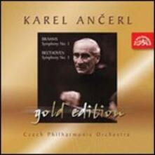 Ancerl Edition vol.9 - CD Audio di Karel Ancerl,Czech Philharmonic Orchestra
