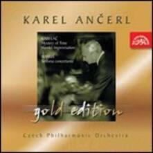 Ancerl Edition vol.11 - CD Audio di Karel Ancerl,Czech Philharmonic Orchestra