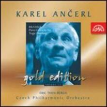 Ancerl Edition vol.15 - CD Audio di Karel Ancerl,Czech Philharmonic Orchestra