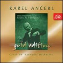 Sinfonia n.7 - CD Audio di Dmitri Shostakovich,Karel Ancerl,Czech Philharmonic Orchestra