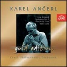 Ancerl Edition vol.41 - CD Audio di Karel Ancerl,Czech Philharmonic Orchestra