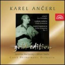 Ancerl Edition vol.42 - CD Audio di Karel Ancerl,Czech Philharmonic Orchestra