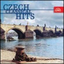 Czech Classical Hits - CD Audio