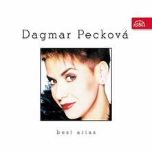 Best Arias - CD Audio di Dagmar Peckova